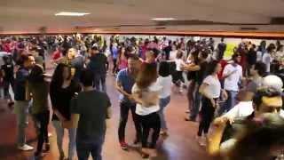 AYTUNC BENTURK DANCE ACADEMY PRATİK