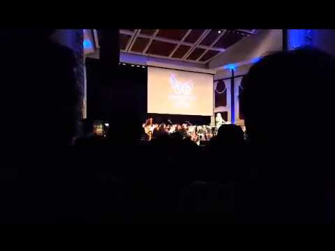 """Arnie Roth mentions """"Final Fantasy XII Remake"""" at Distant Worlds in Pittsburgh, PA"""