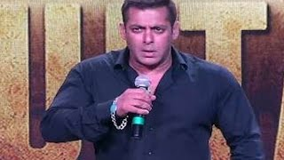 Salman Khan speaks Haryanvi @ Sultan Official TRAILER LAUNCH