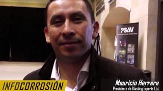 SSPC2016 - Entrevista a Mauricio Herrera