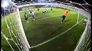 América-MG 2 x 1 Bahia ( Melhores momentos ) - pela 1ª rodada do Brasileirão 2011