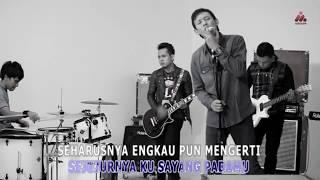 Gambar cover Dadali - Sungguh Ku Mencintaimu (Official Music Video with Lyric)