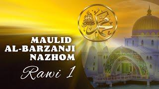 Barzanji Nazhom RAWI 1