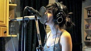 Covering Heart Attack by Demi Lovato!