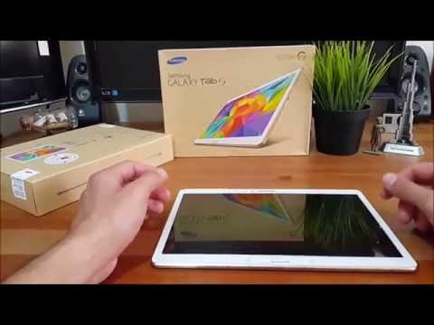 Why You Should Buy the Samsung Galaxy Tab S 10.5