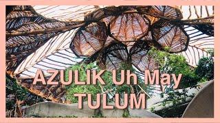 툴룸여행 세상에 하나밖에 없는 미술관 AZULIK Uh…