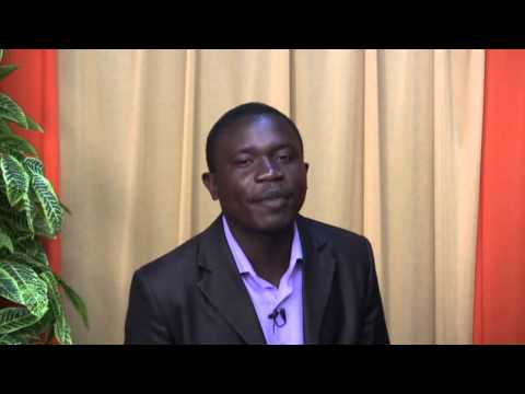 lawrence Odondi -Ufalme wa jiwe (part two)
