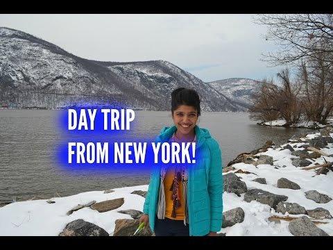 Winter Trip To Cold Spring NY | New York Best Getaways