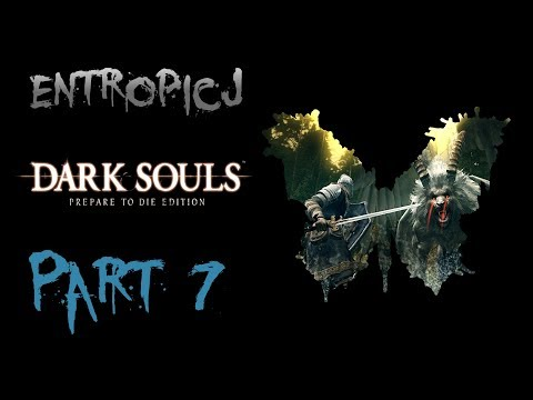 Dark Souls [Part 7]