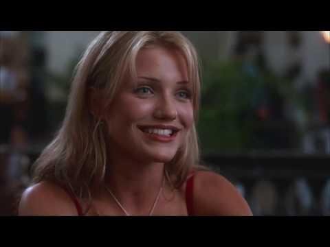 Cameron Diaz The Mask 1994 movie