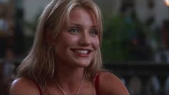 Cameron Diaz The Mask 1994 movie