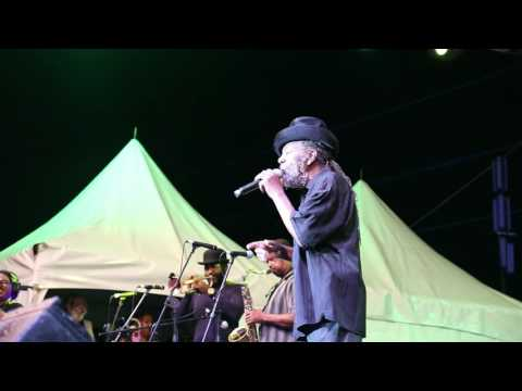 U-Roy - Originator (Live at One World Ska & Rocksteady)
