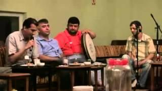ولد الهدى رشيد غلام - عزف الناي التركي مع الكمان