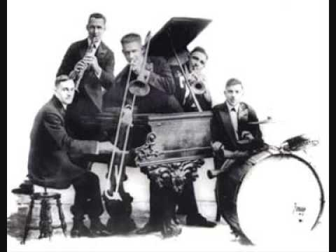 Darktown Strutters Ball - Original Dixieland Jazz Band