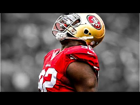 Quinton Dial Career 49ers Highlights