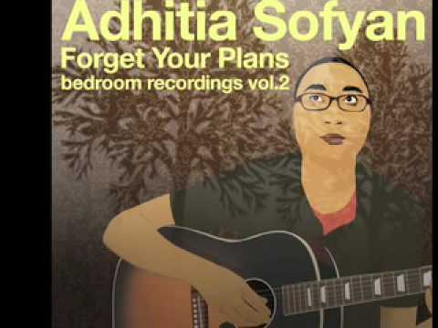 Forget Jakarta - Adhitia Sofyan (original & audio only)