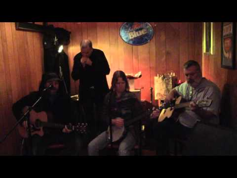 Hairy Mary & The Barrys -