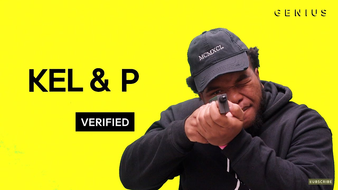 "KEL AND P ""SALUTATORIAN (DDG DISS)"" Official Lyrics & Meaning 