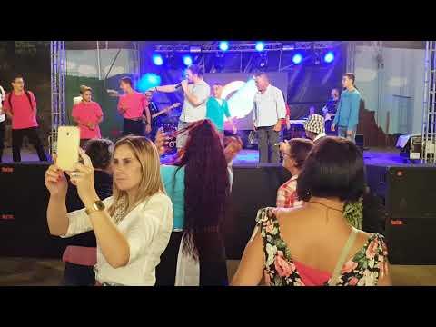 """Machico *Ribeira Seca, Estava a Assar Sardinhas """"Amigos da Música,Fábio Castro e Tânia Lima-Madeira"""