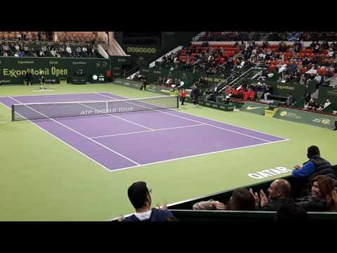 Andy Murray vs. Gerald Melzer