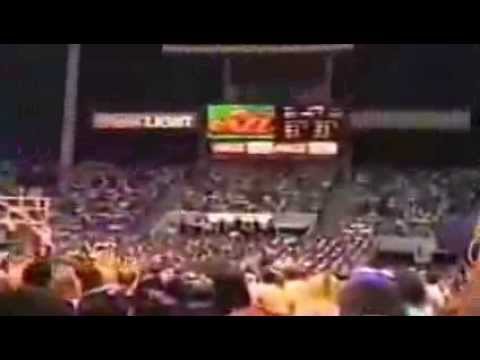 1988 Lakers playoff road trip, Rick Schwartz, Larry Gross, Mike Weiss