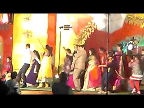 Wedding dance,thara bin nind Na Lage song,rajasthani flock song