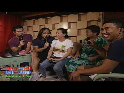 Juan For All, All For Juan Sugod Bahay |  August 13, 2019