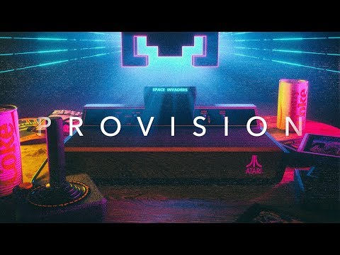 PROVISION - A Chill Retrowave Special