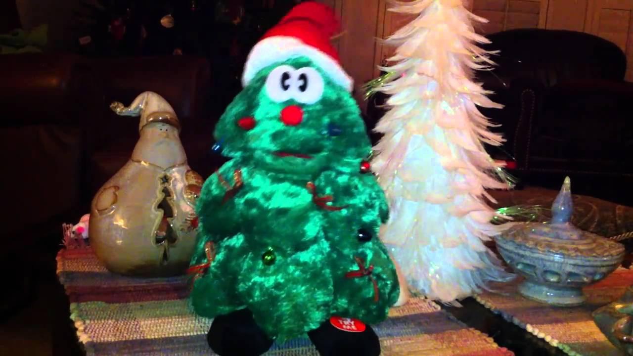 Rocking around the Christmas Tree - YouTube