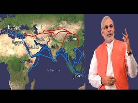 Trick To Remember Country Capitals To Which Modi visited in Central Asia