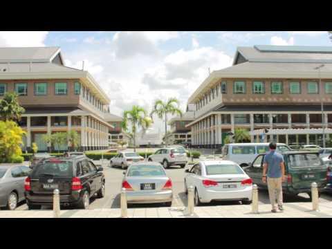 Continents' Journey Brunei Darussalam