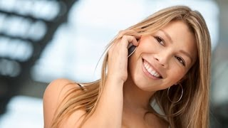 How to Talk to a Girl on the Phone | Dating Tips