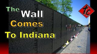 Truthification Chronicles The Wall Comes to Indiana