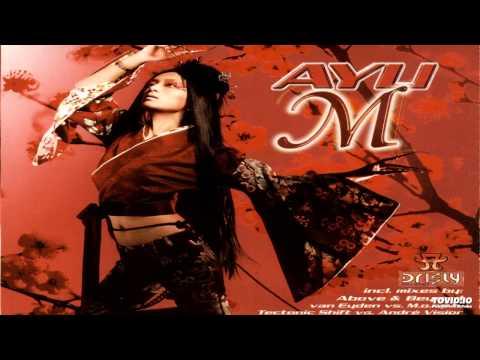 Ayu - M (Above & Beyond Vocal Dub Mix)