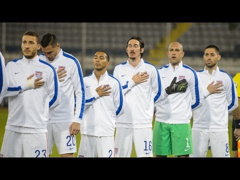 MNT vs. Ukraine: Highlights - March 5, 2014