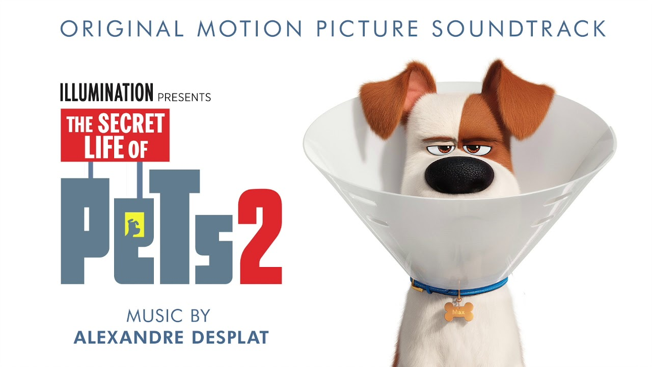 The Farm From The Secret Life Of Pets 2 By Alexandre Desplat Youtube