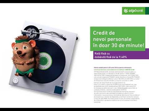 Otp bank credit de nevoi personale