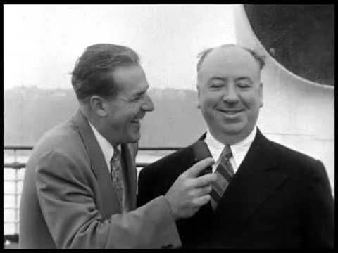 Alfred Hitchcock Interview (1949)