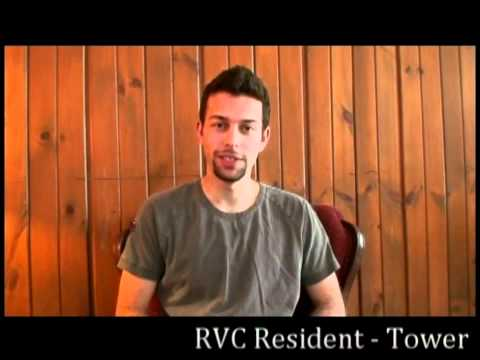 McGill Residences: Royal Victoria College