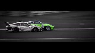 Porsche Carrera Cup GB 2019 – Season Highlights