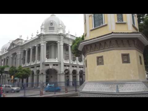 Oby nie w Szpitalu - Odcinek 12 - Ekwador 2016 VI - Guayaquil