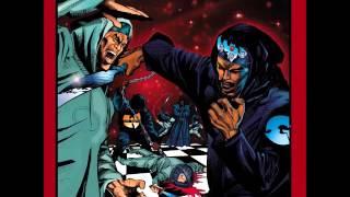 GZA - B.I.B.L.E. (Basic Instruction Before Leaving Earth) Feat. Killah Priest