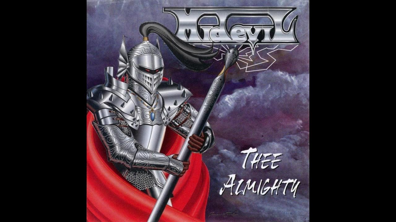 Almighty Album