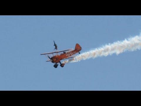 Australian International Air Show 2013