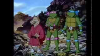 "Riffs@College - Teenage Mutant Ninja Turtles (""Leatherhead Meets the Rat King"")"