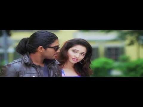 Chiranjeeva full Video Song || Badrinath Telugu Full Movie || Allu Arjun, Tamanna
