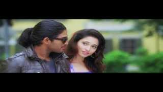 Chiranjeeva full Video Song || Badrinath Telugu Full Movie || Allu Arjun, Tamanna