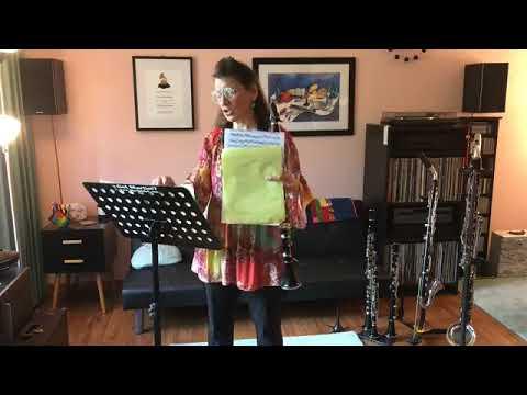 Philadelphia Virtual Music Phestival, featuring Doris Hall-Gulati