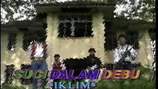 SALEEM/IKLIM Lagu Malay Terbaik dan Terpopuler - SUCI DALAM DEBU (Lengkap Makna Lirik dan Karaoke)