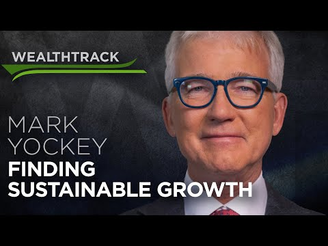 Sustainable Growth at Reasonable Prices: What in the World Is Great Investor Mark Yockey Finding?